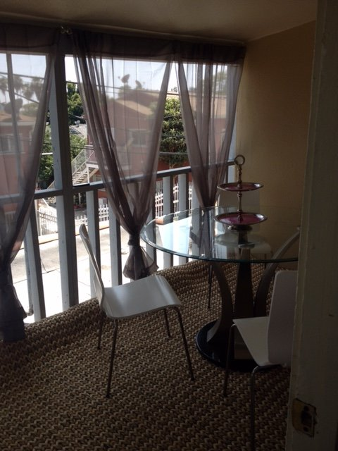 Melrose Apartment #29, holiday rental in Los Angeles