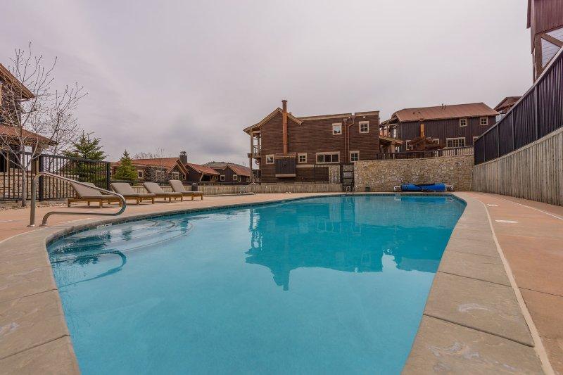 Pool di area comune Silver Star