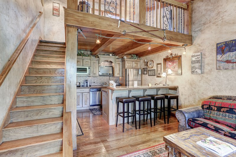 The Prospector 933 (N) Chalet in Park City