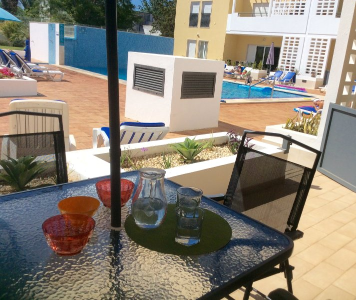 Flamingo, Royal Cabanas Beach, By RCC Holidays, vacation rental in Tavira
