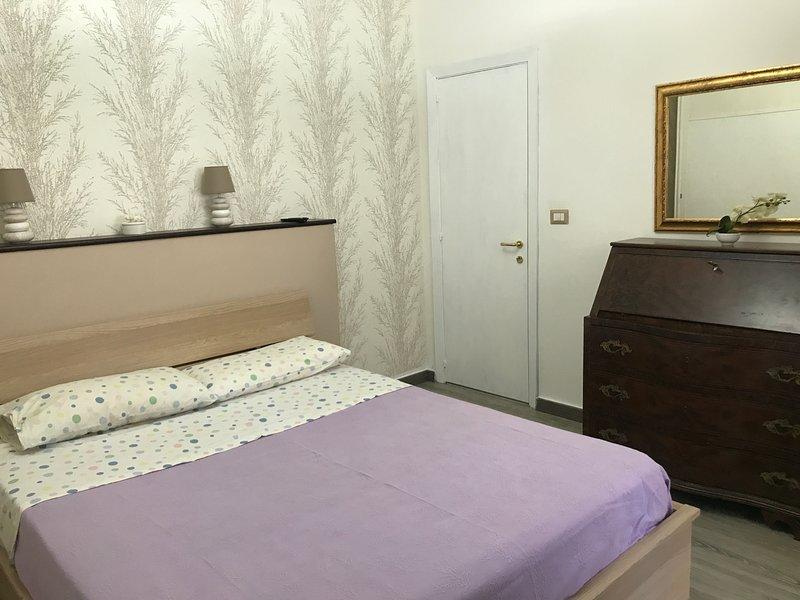B&B SUITE 'La Contea' confortevole ,arredata, WI-FI GRATUITA, vacation rental in Mascali