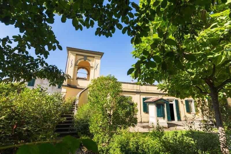 Un'oasi nel centro di Sansepolcro, location de vacances à San Giustino