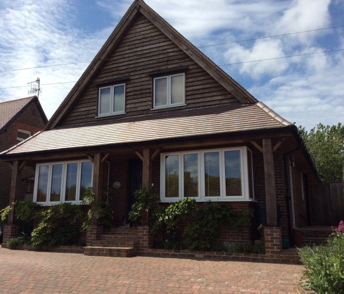 Littlecroft Bed and Breakfast, holiday rental in Tarring