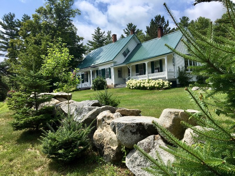 Freeland Acres Country Home, alquiler vacacional en Bethlehem