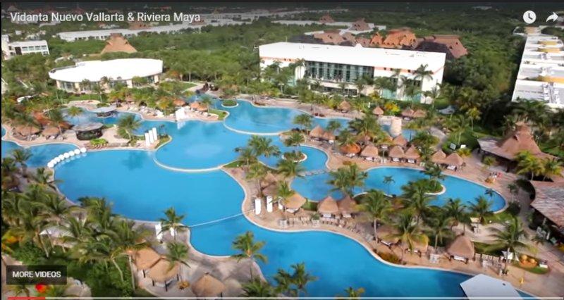 Vidanta Grand Luxxe Residence 3 Bedroom Loft, vacation rental in Playa Paraiso