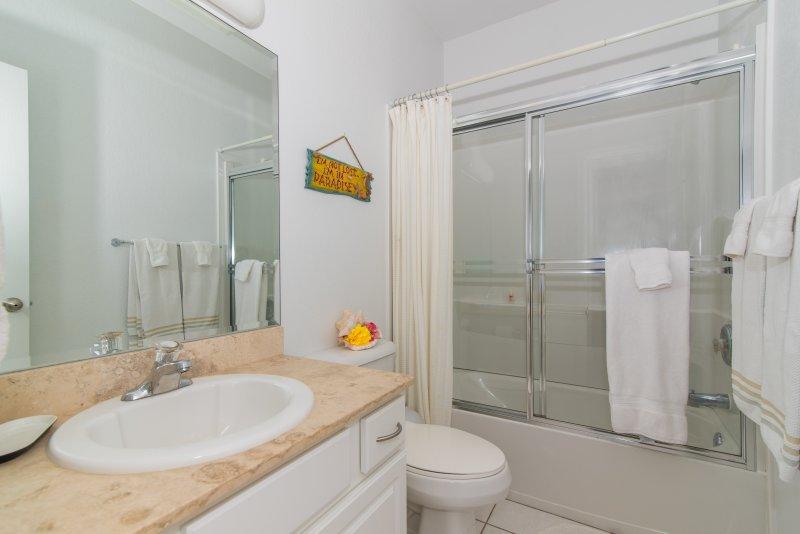 2e salle de bains