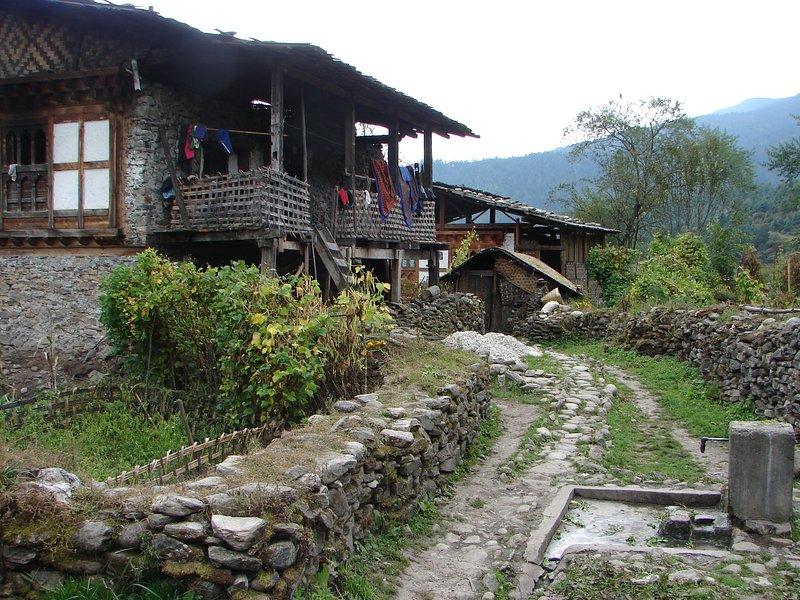 1-derful Bhutan Tours, casa vacanza a Thimphu