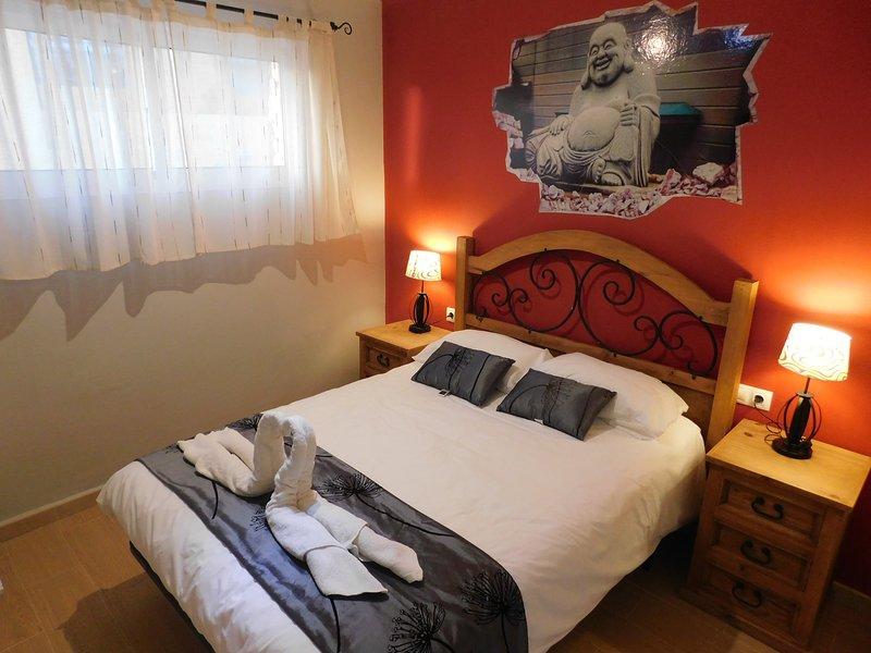 CHABELA'S B&B, holiday rental in La Lajita