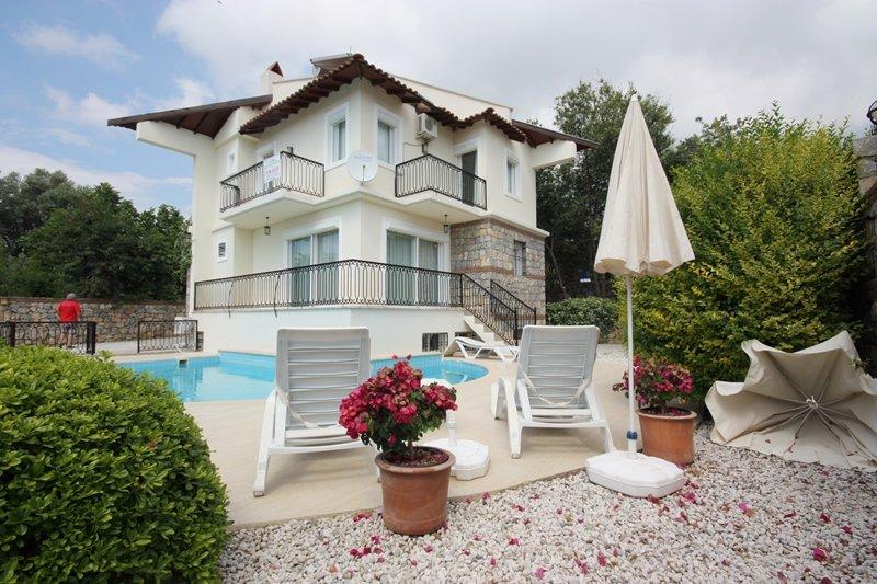 Sun Shine Villa, holiday rental in Oludeniz