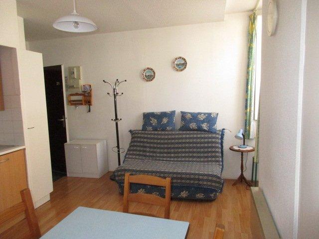 Wohnung für 4 Personen hell und im Erdgeschoss