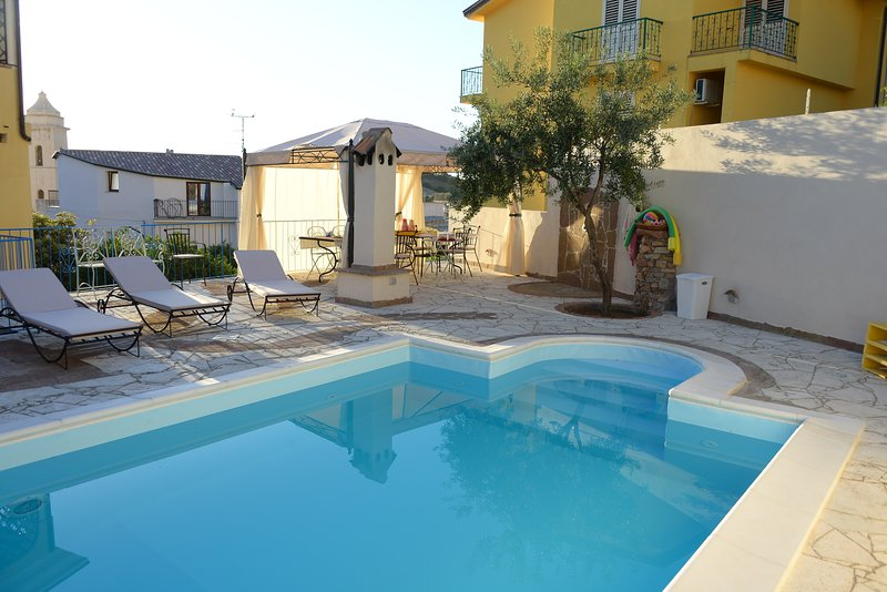 Monolocale soppalcato, holiday rental in Province of Ogliastra