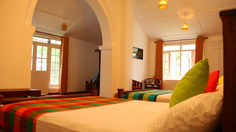 Gonadika Holiday Bungalow, holiday rental in Kegalle
