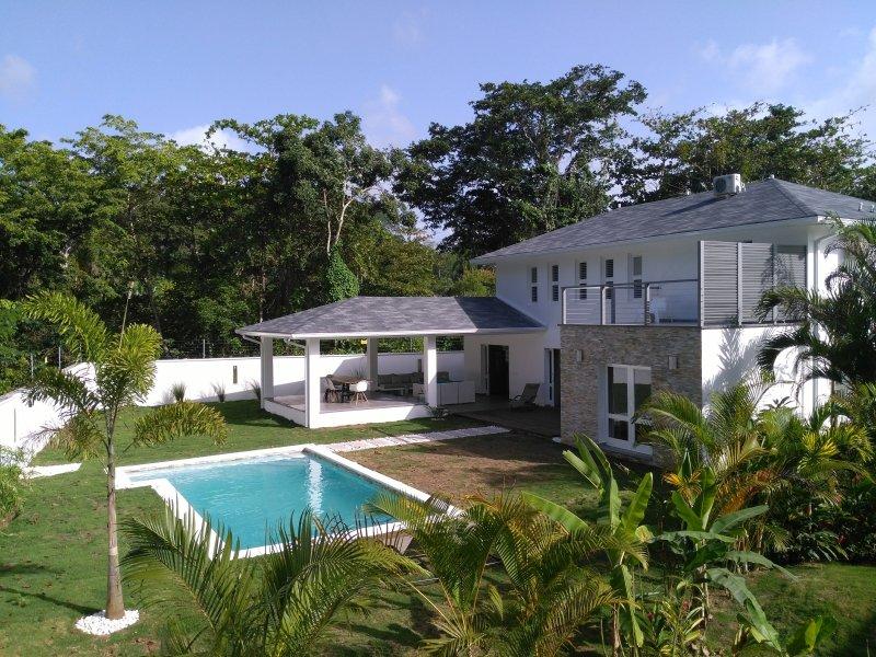 Villa Riviera 2 - un entorno tranquilo y seguro