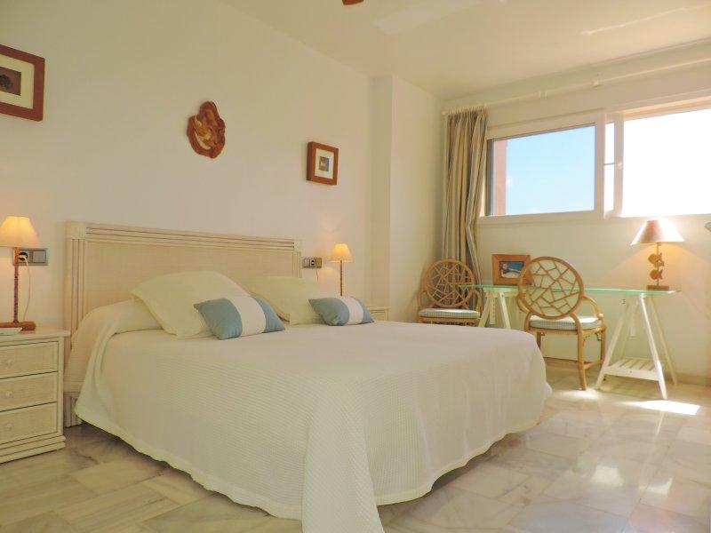 Schlafzimmer-Suite