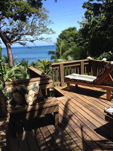 Island Dream House- Slice of Paradise, casa vacanza a Bay Islands