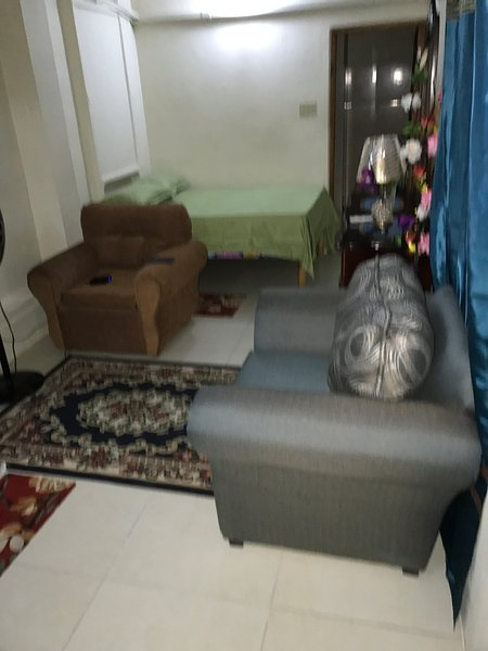 Studio Apartment E4 with U$25 Car Rental. Free Laundry & Wifi, holiday rental in Port Royal
