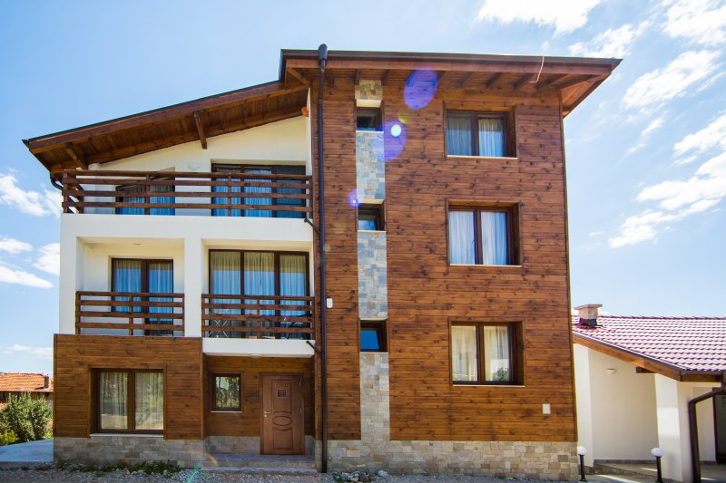 Guest house, vacation rental in Kovachevitsa