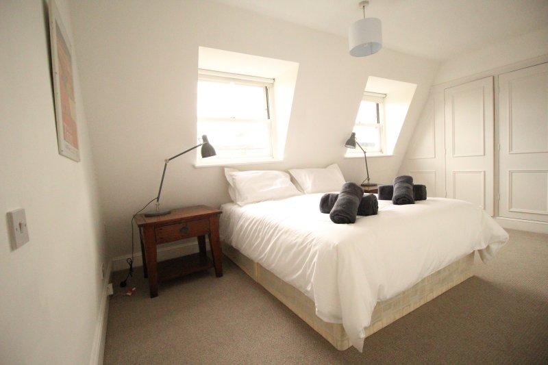 Hauptschlafzimmer