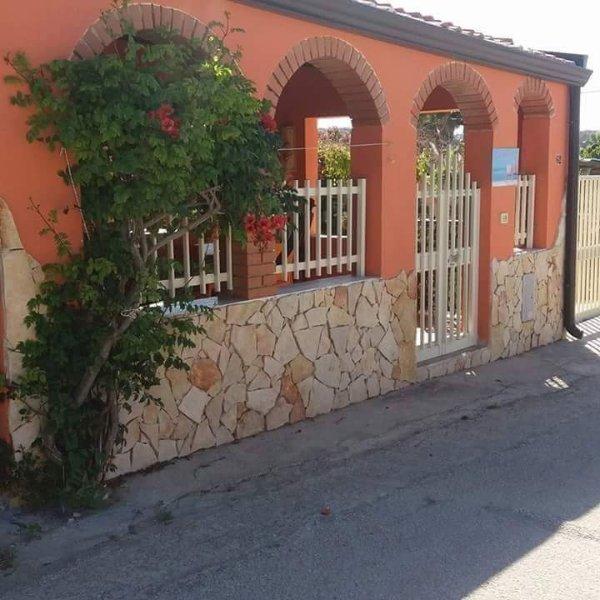 casa vacanze lory al mare, aluguéis de temporada em Cava d'Aliga