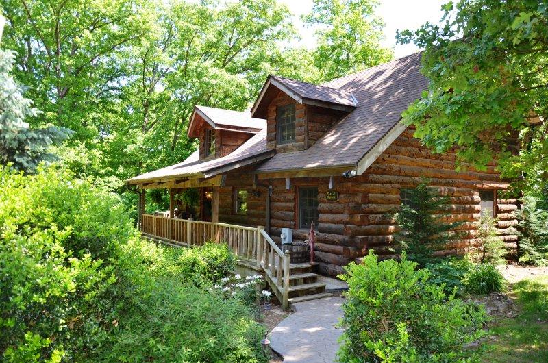 The Refuge, location de vacances à Blue Eye
