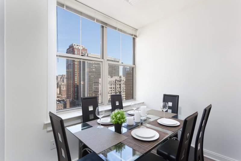 2 bedroom 1 Bath Furnished Apartment in Philadelphia, vacation rental in Bala Cynwyd