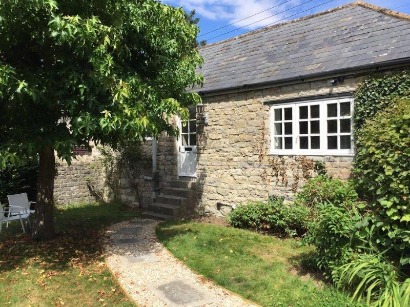 jardineros Cottage