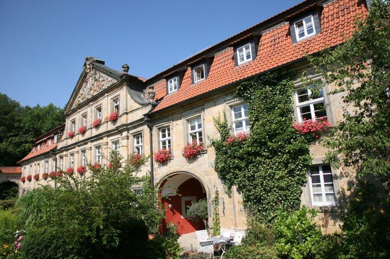 Ökonomiehof Klosterlangheim
