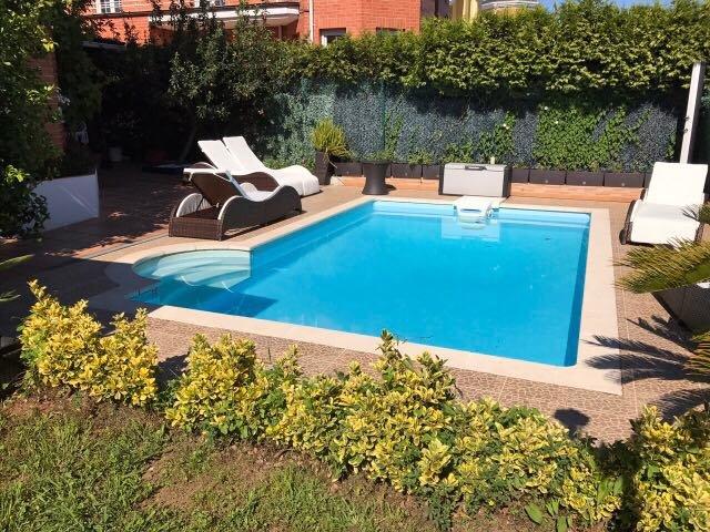 Chalet Individual para vacaciones en Familia, location de vacances à Santander