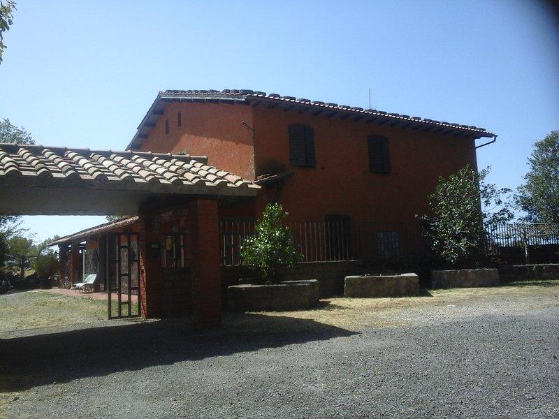 appartamento, holiday rental in Cana