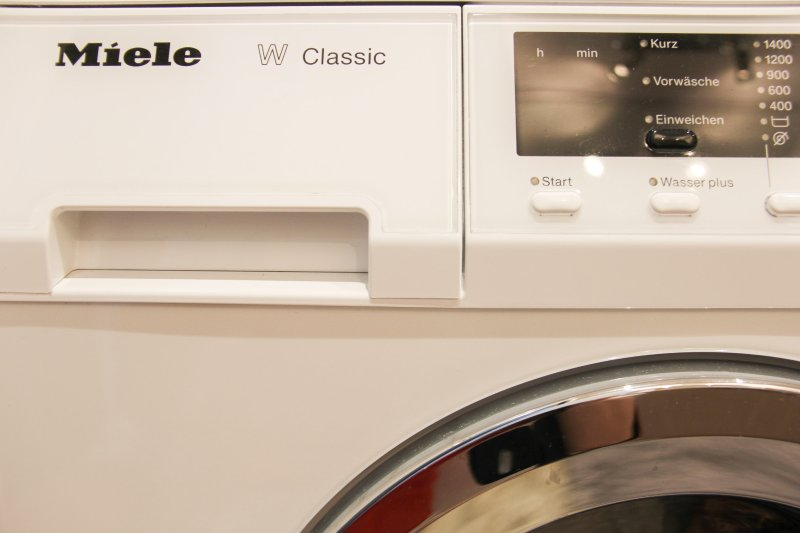 Quality appliances, including washing machine here