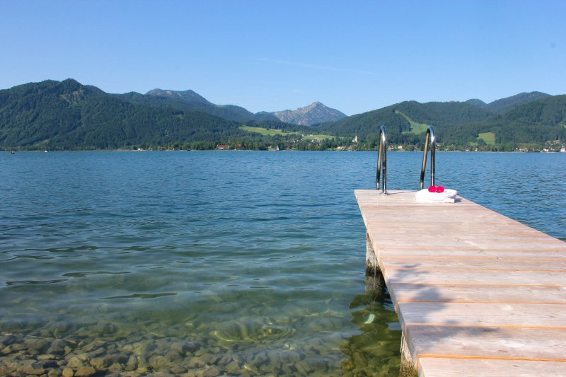 PALACE AM SEE****, holiday rental in Upper Bavaria