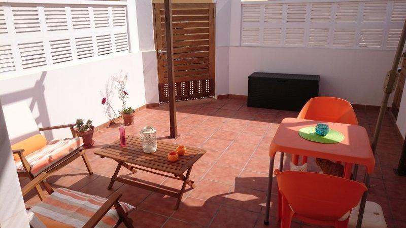 Casa La Calilla, location de vacances à San Jose
