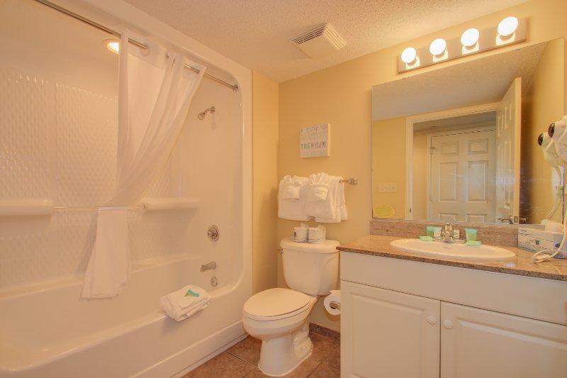 Duplo completa Quarto # 2 com casa de banho completa