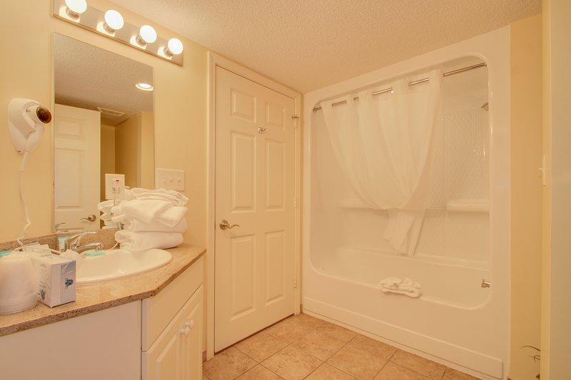 Duplo completa # 1 quarto com casa de banho completa