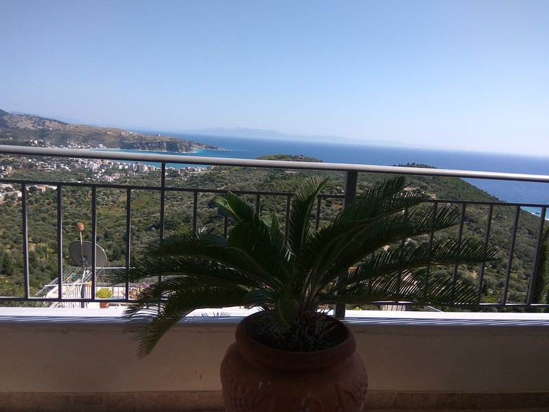 Villa Maria Rooms and Apartments, vacation rental in Himare