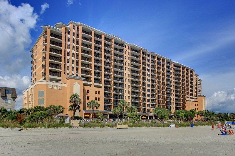 O Island Resort