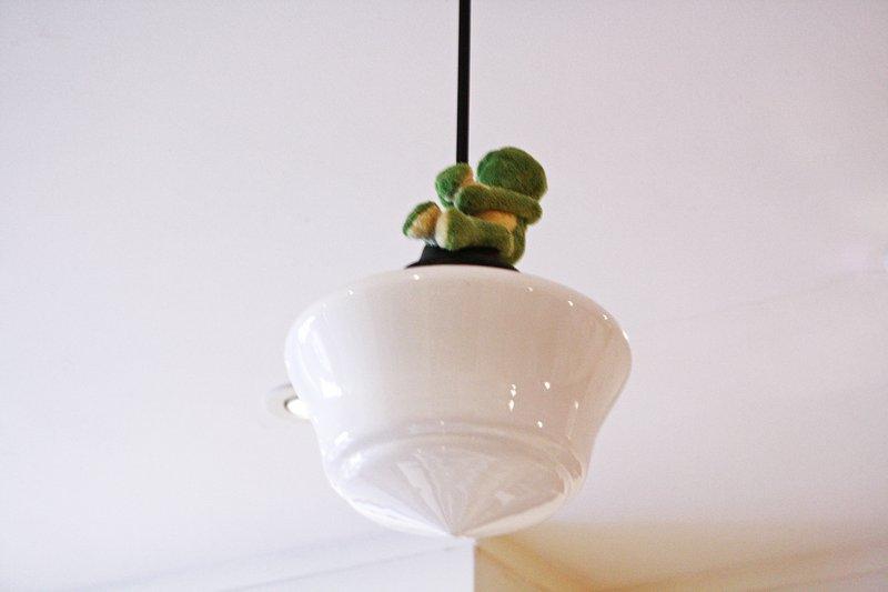 Froggy è ovunque.
