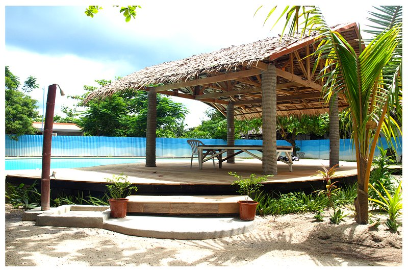 Purple Snapper Resort and Dive resort, holiday rental in Malapascua Island