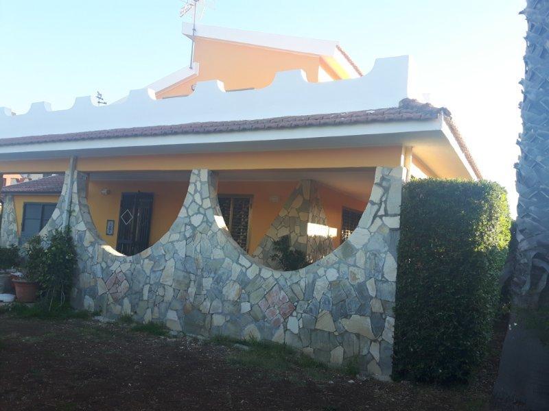 Villa Memè - Monolocale privato in villa, holiday rental in Arenella