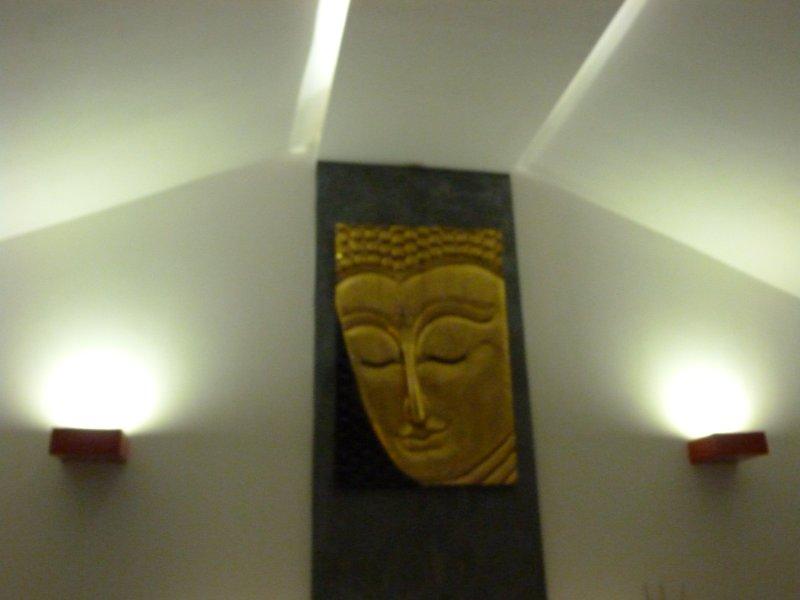 5 meters of ceiling height