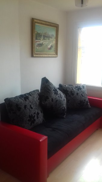 Studio for renting out, holiday rental in Ruse