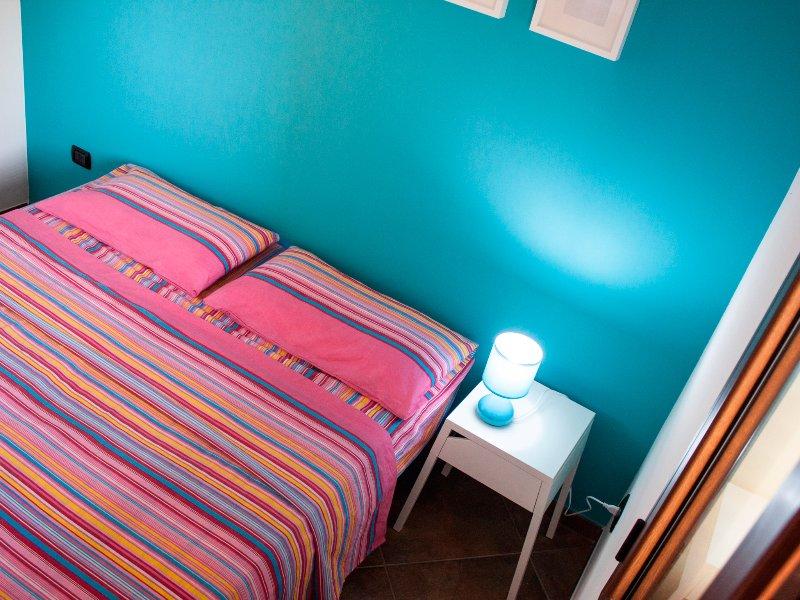 Bedroom Gini