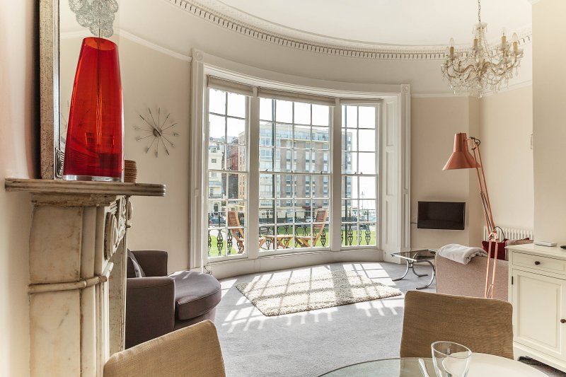 Regency Retreat, location de vacances à Brighton and Hove