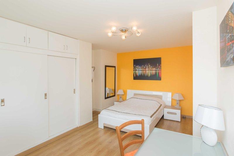 Spacious room, Ferienwohnung in Vandoeuvre-les-Nancy