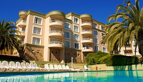 Hippocampus Resort & Spa Concon,V region15 al 19 /09/2017, location de vacances à Concon