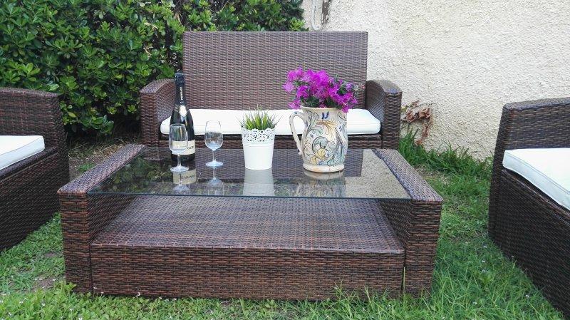 Maison Francesca per una vacanza in pieno relax, vacation rental in Cassibile