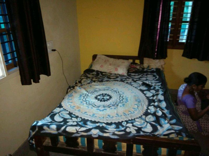 MY HOMESTAY Bedroom 1, vakantiewoning in Kundapur