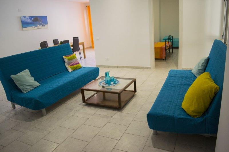 Villa Miami 80 mq, casa vacanza a Vignacastrisi