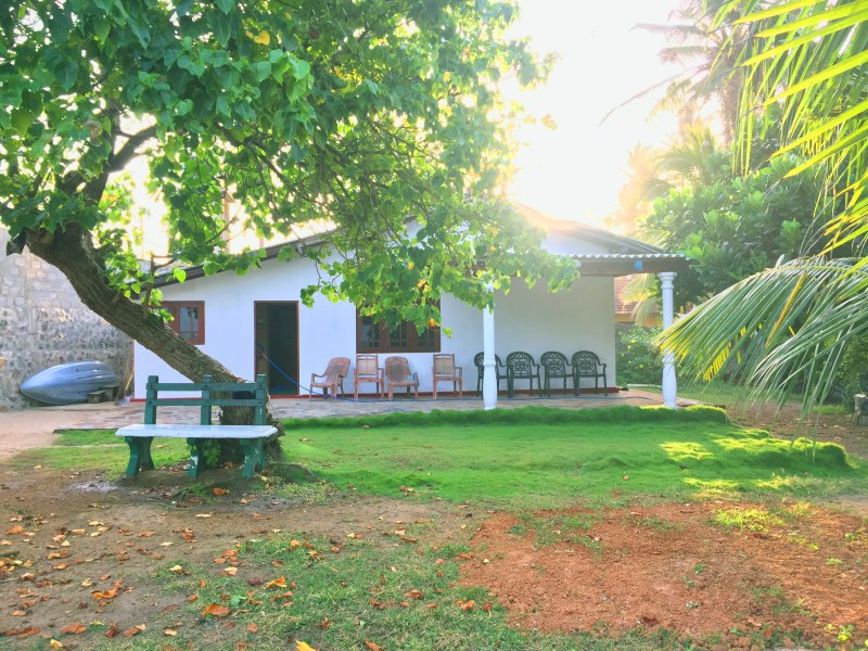 Turtle Bay Lodge Weligama, vacation rental in Weligama