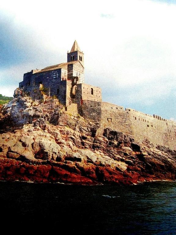 Vista do St. Peter, ambiente